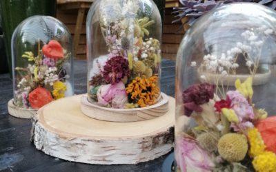 Droogbloemen die je huis nét dat beetje extra geven